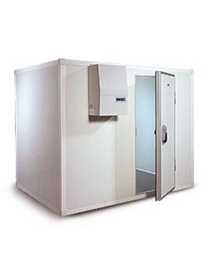 Wildkühlzellen, modular erweiterbar